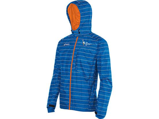 Marathon Storm Shelter Jacket New Blue/Shock 3