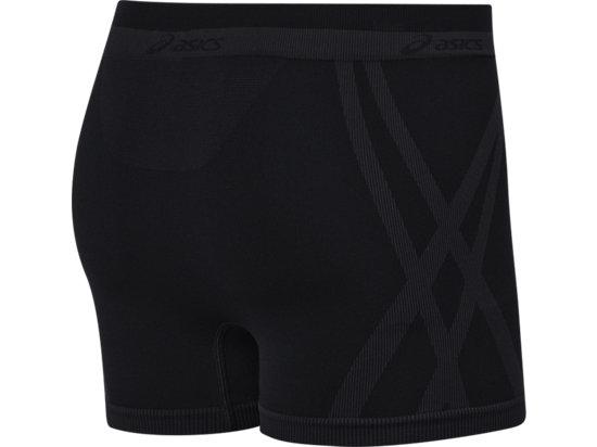 ASX Boxer Brief Performance Black 7