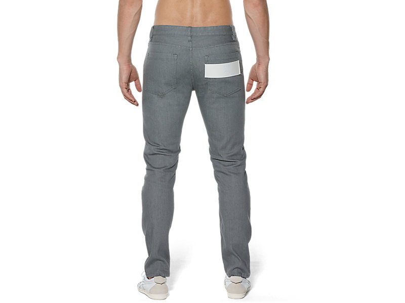 DENIM PANT GRAY 5