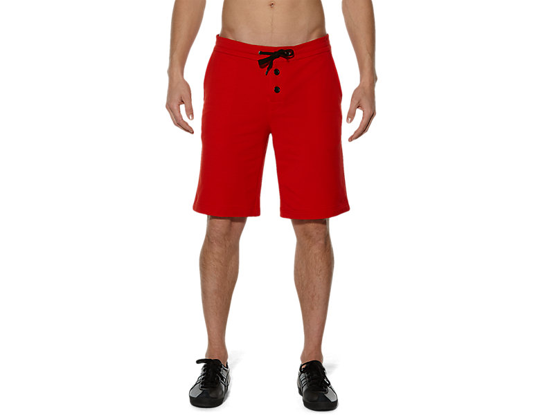 SHORT DE JOGGING RED 1 FT