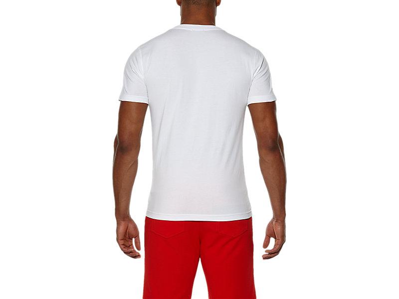 T-SHIRT WHITE 5