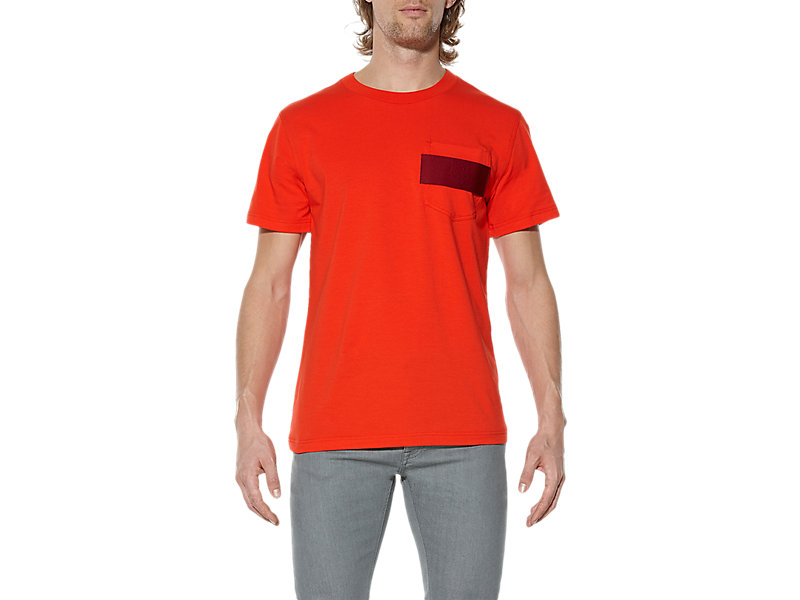 T-SHIRT RED 1 FT