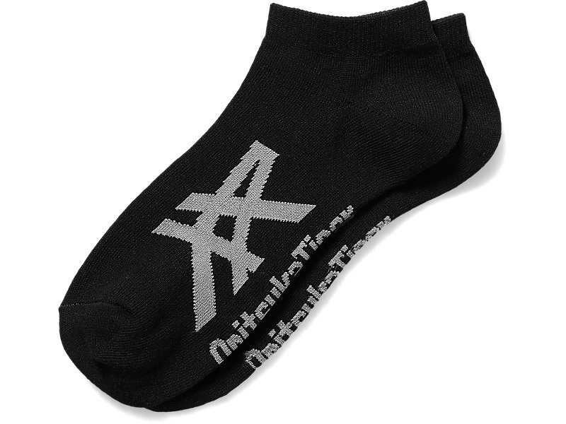 ANKLE SOCKS BLACK/ONYX 1