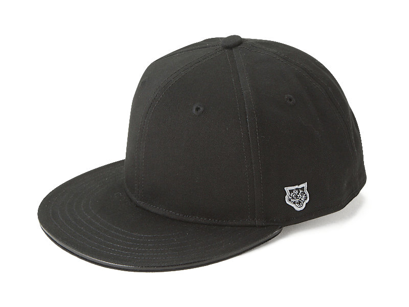BB Cap Black 1 FT