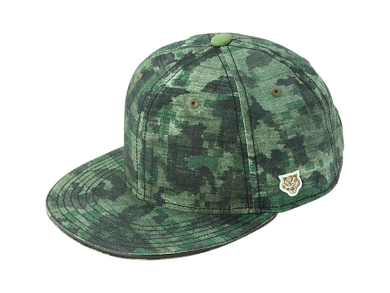 GORRA BB KHAKI CAMO 1 FT