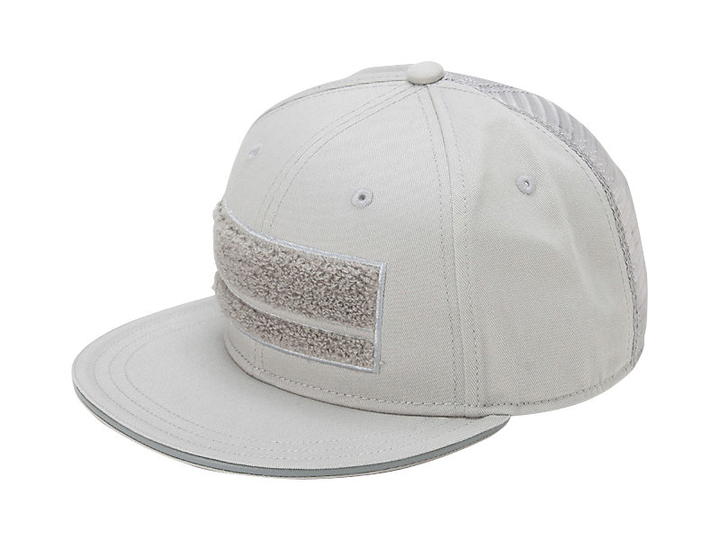 CAP GRAY 1 FT