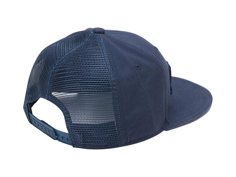CAP NAVY 5 BK