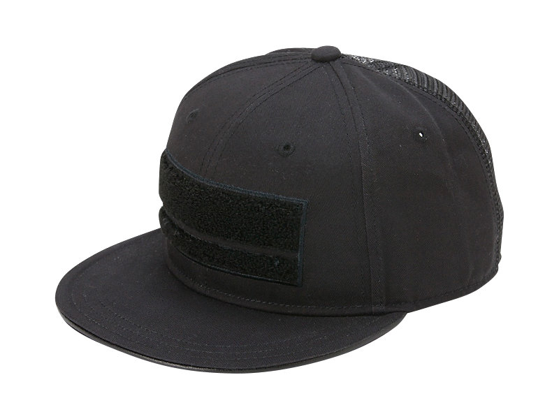 CAP BLACK 1 FT