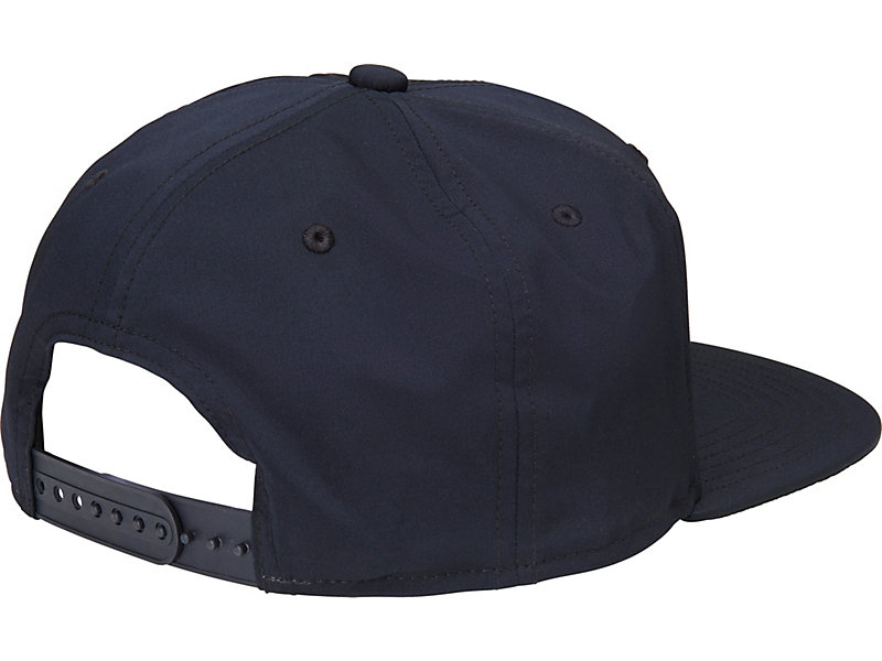 CAP BLACK 5 BK