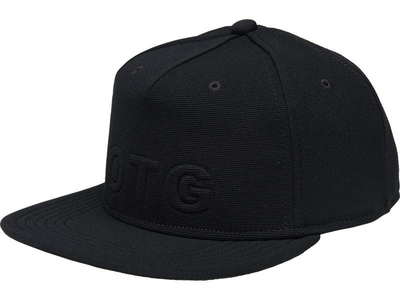 CAP BLACK 1 FT
