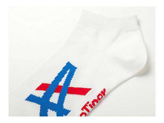 袜子 红色/白色/蓝色
