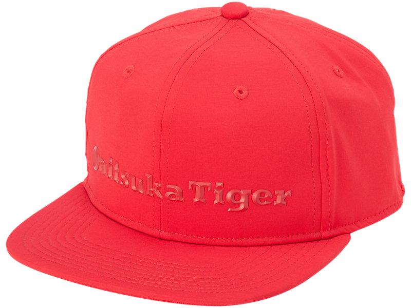 Cap Red 1 FT
