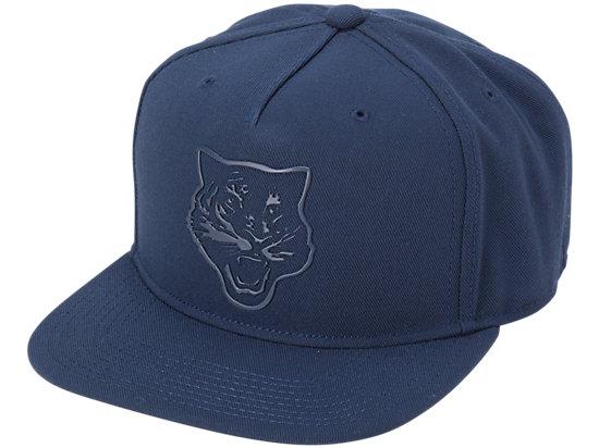 帽子 海军蓝