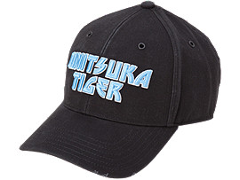 CAP, Black/Blue