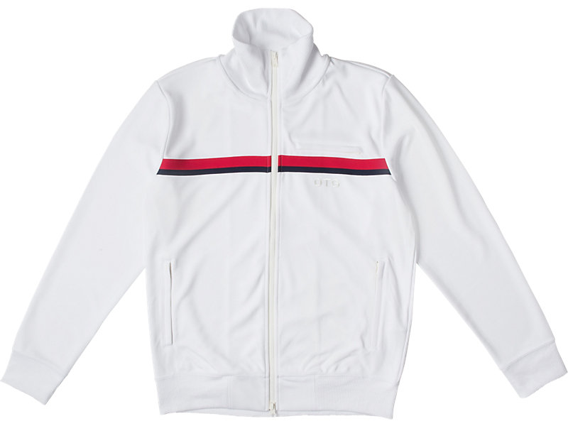 TRACK TOP WHITE 1 FT