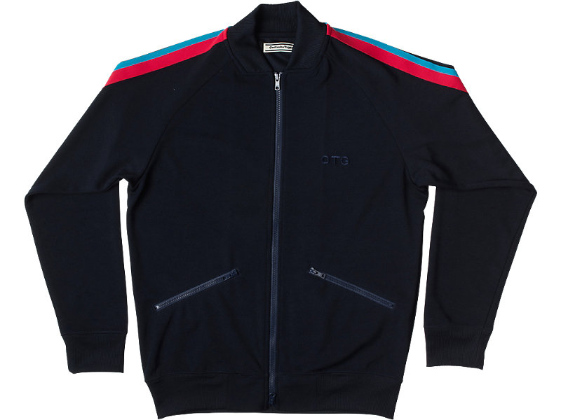 TRACK TOP NAVY 1 FT