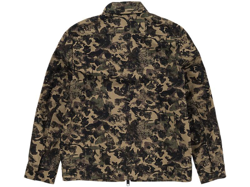 Camo Jacket Sand Beige/Khaki 5 BK