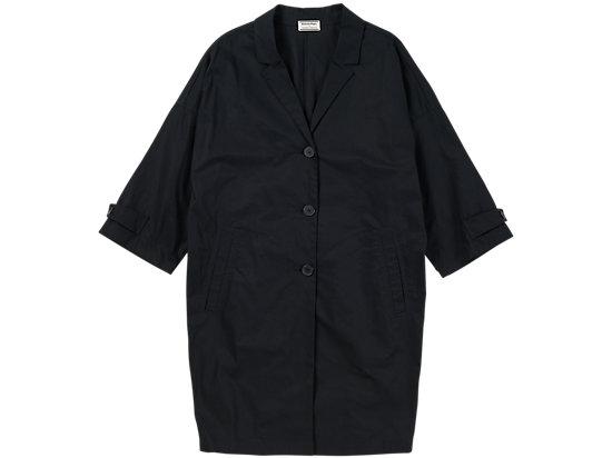 女士长袖外套 黑色