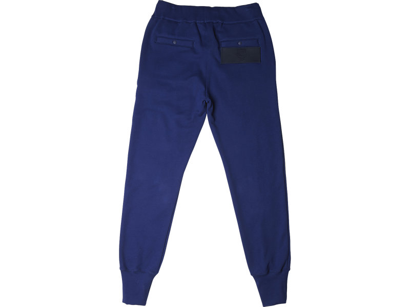 Sweat Pant Navy 5