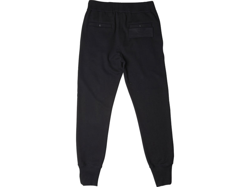 Sweat Pant Black 5
