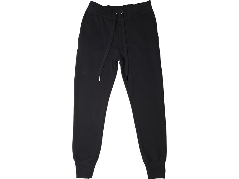 Sweat Pant Black 1