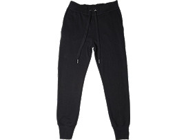 SWEAT PANT, Black