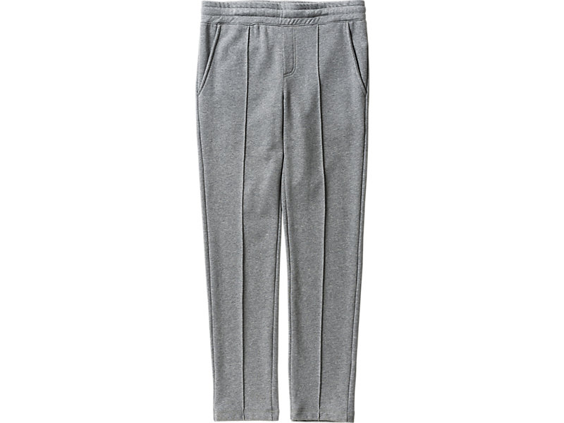 SWEAT PANT HEATHER GRAY 1 FT