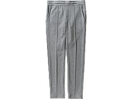 SWEAT PANT, Heather Gray