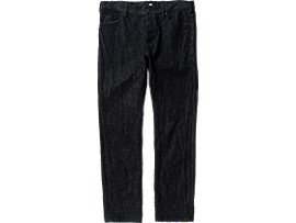 DENIM PANT, Indigo