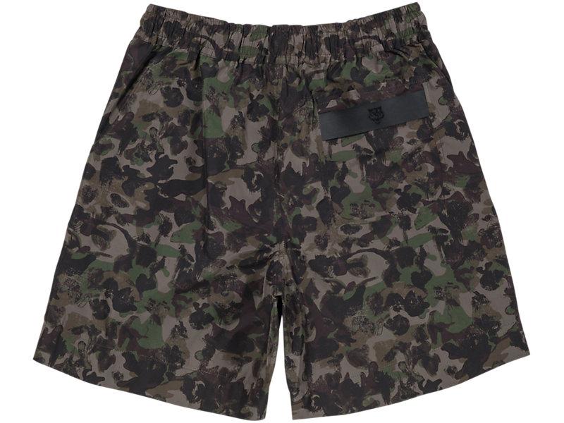 Printed Short Pant SAND BEIGE/KHAKI 5 BK