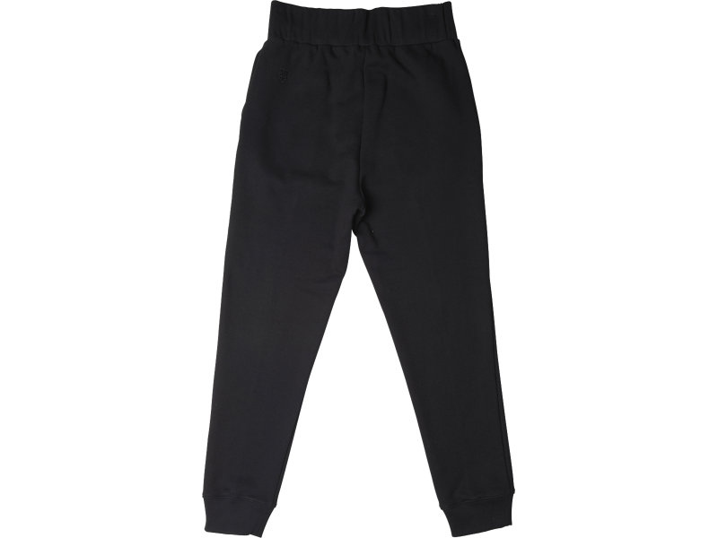 Womens Sweat Pant Black 5 BK