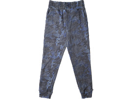 Womens Graphic Sweat Pant
