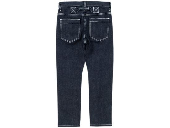 女式牛仔裤 深蓝色