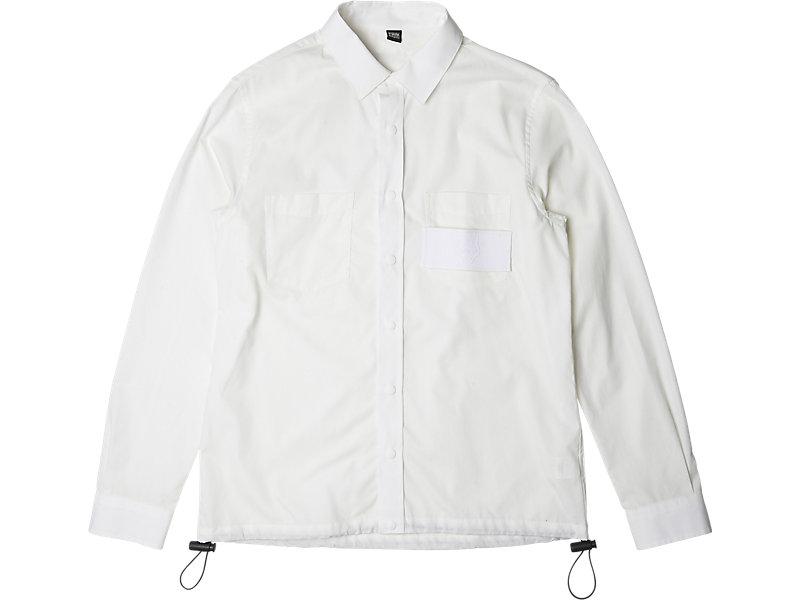 Shirt White 1 FT