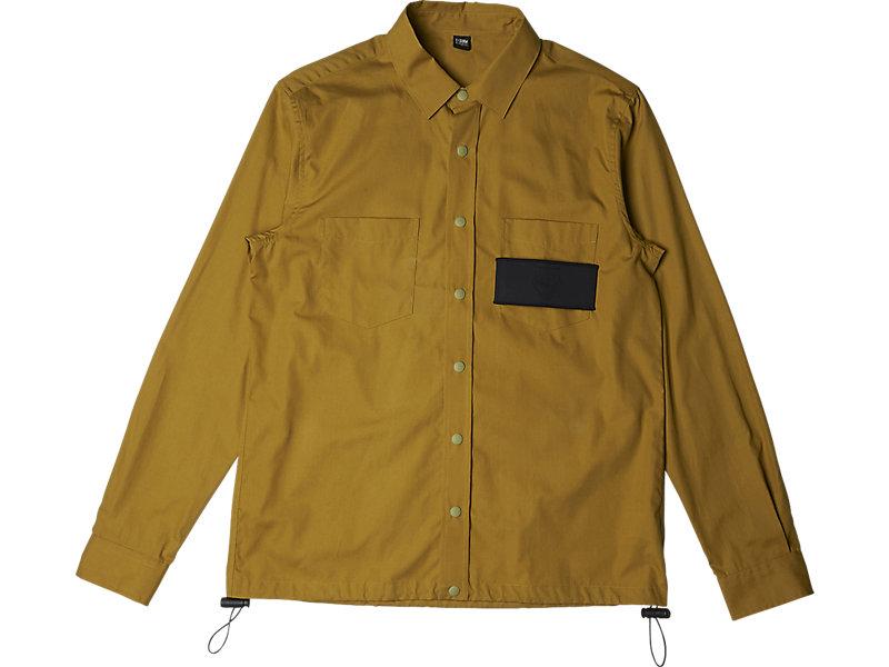Shirt Khaki 1