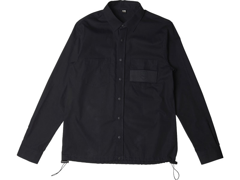 Shirt Black 1 FT