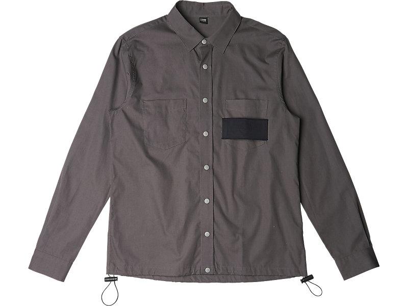 Shirt Charcoal 1 FT
