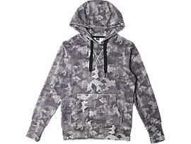 Graphic Sweat Hoodie