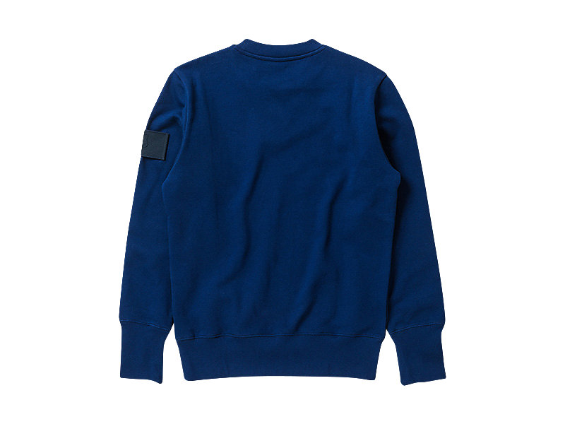 SWEATSHIRT NAVY 5