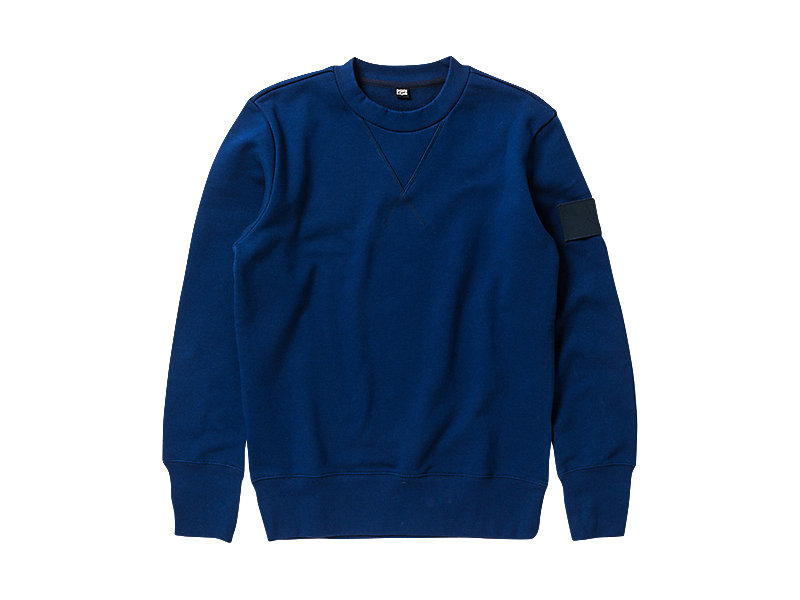 SWEATSHIRT NAVY 1