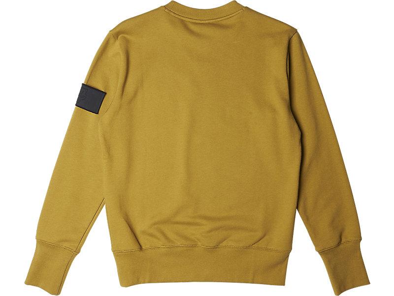 Sweat Shirt Khaki 5 BK