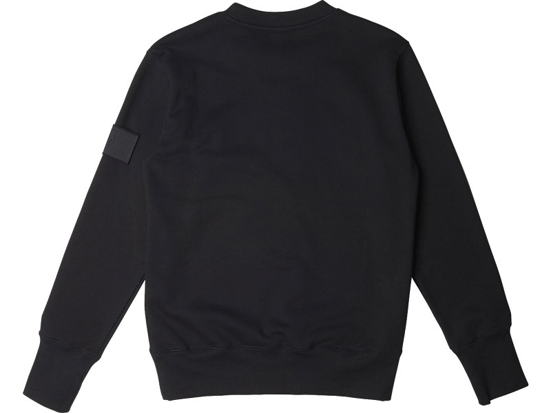 Sweat Shirt Black 5 BK