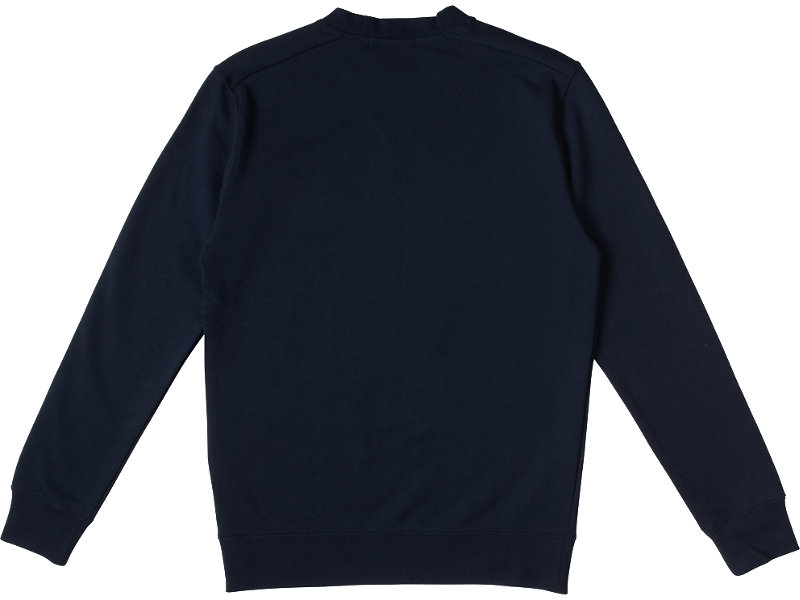 SWEAT TOP NAVY 5 BK