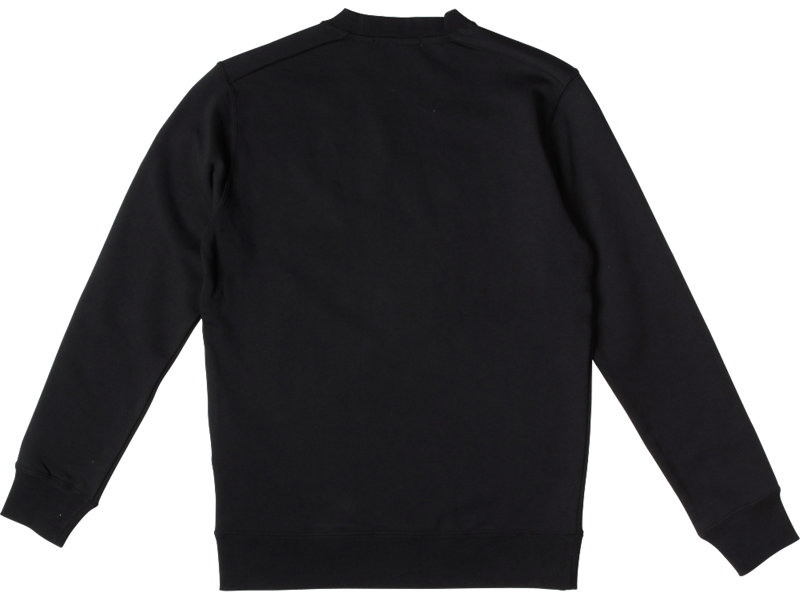 SWEAT TOP BLACK 5 BK