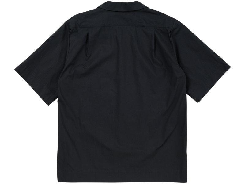Short Sleeve Shirt Black 5 BK