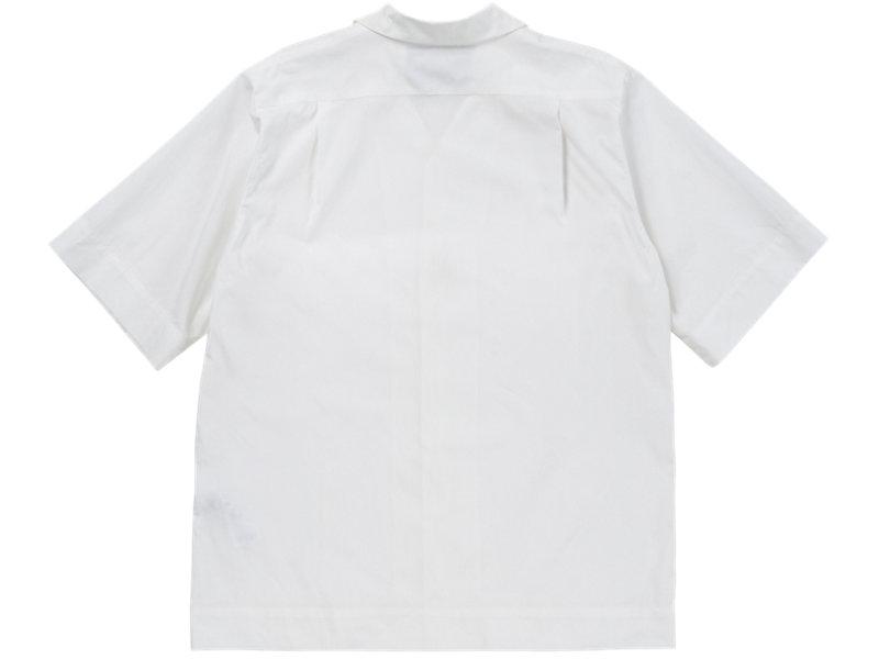 Short Sleeve Shirt White 5 BK