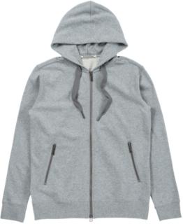 针织卫衣外套