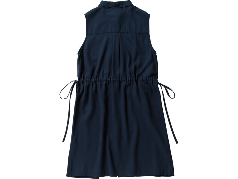 WS DRESS NAVY 5 BK