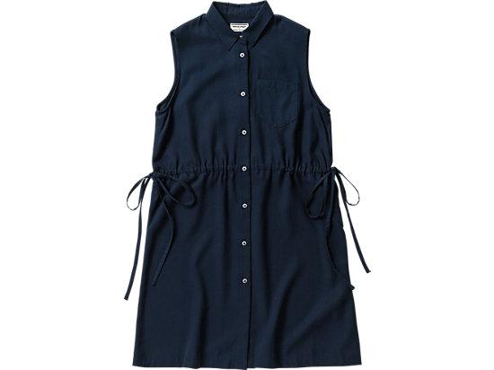 WS DRESS, Navy