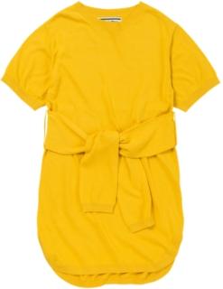 女式针织裙